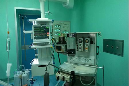 神经外科专用麻醉机